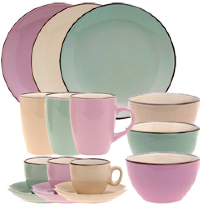 Studio House Houseware Dinnerware Cookware