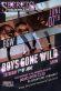 Boys Gone Wild at Secrets Freedom Club