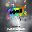 LOST... with MAX CHAPMAN!