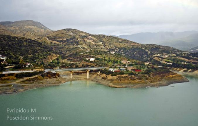 yermasoyia dam
