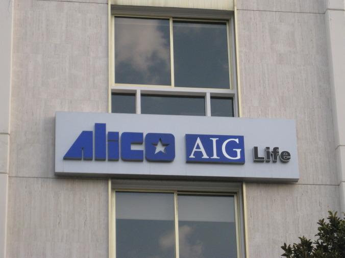 Alico AIG Life (American Life Insurance Company)