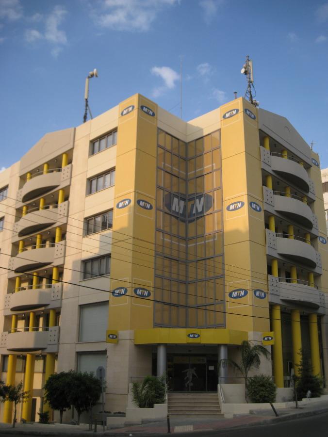 MTN Cyprus