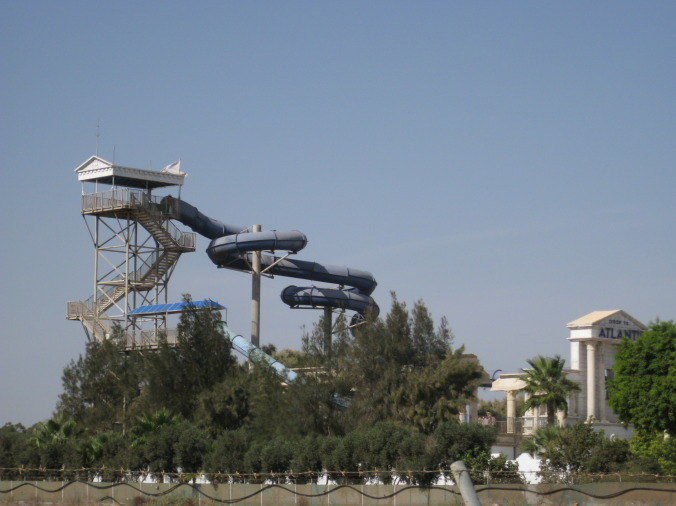 Water Park Waterworld