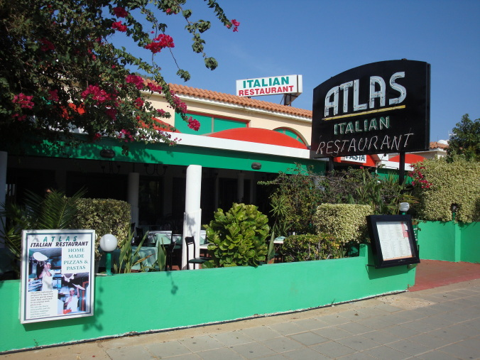 Atlas restaurant for Atlas house uzbek cuisine