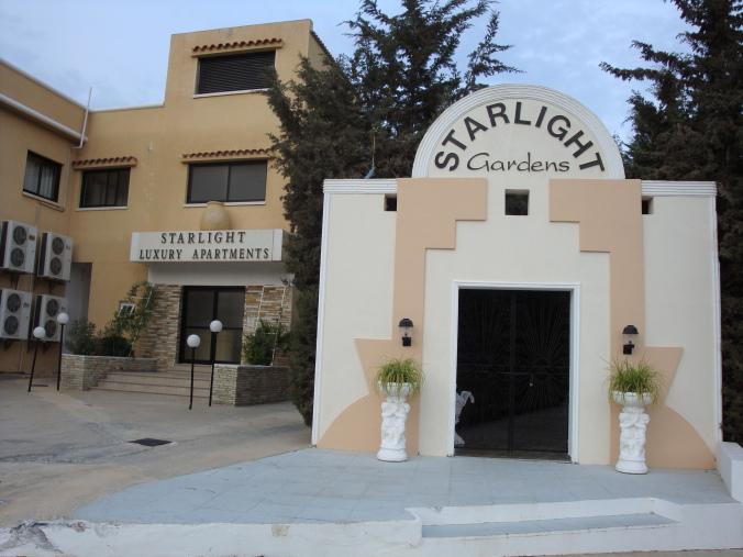 Starlight Restaurant