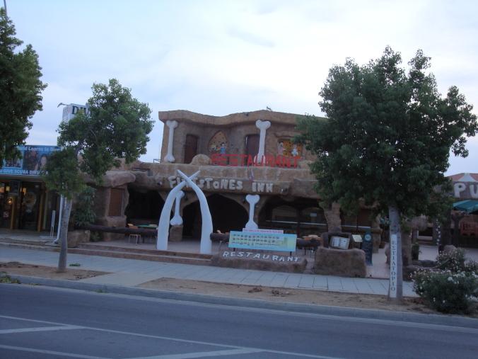 Flintstones Inn