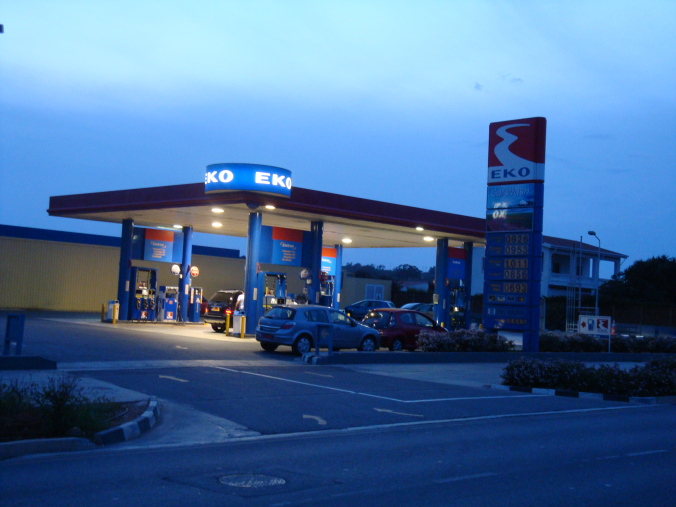 Hellenic Petroleum Cyprus Ltd - Eko