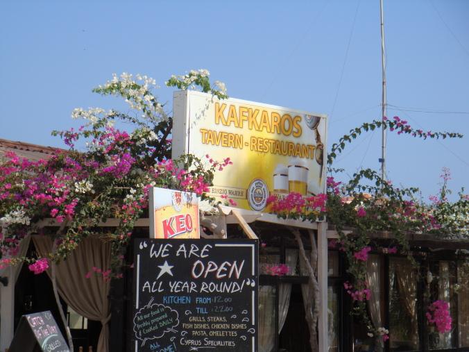 Kafkaros Restaurant
