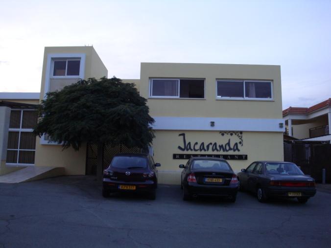 Jacaranda Restaurant