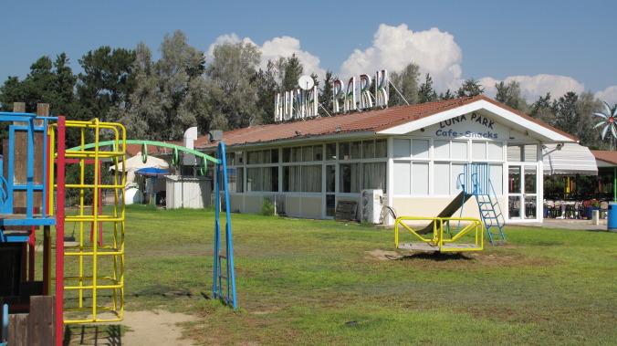 Luna Park Geroskipou