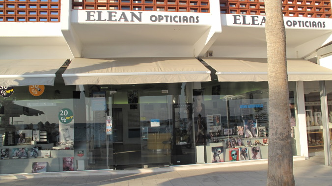 Elean Ophthalmic