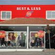Best & Less (Clothing) Ltd