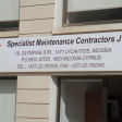 Specialist Maintenance Constractors Ltd