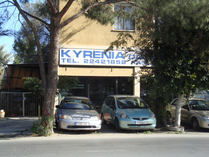 Kyrenia Car Hire Ltd