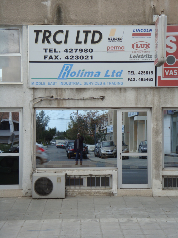 Rolima Ltd