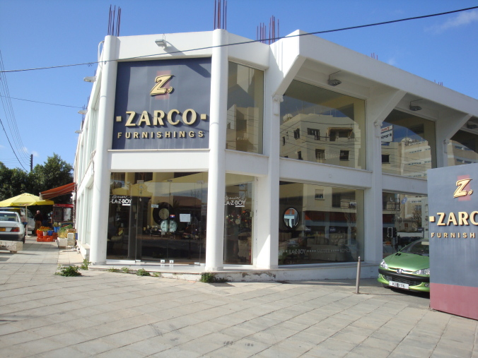 Zarco Furnishings Ltd