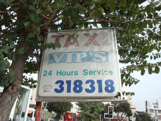 Vips Taxi
