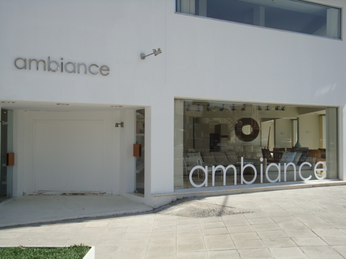 Ambiance Home Collection