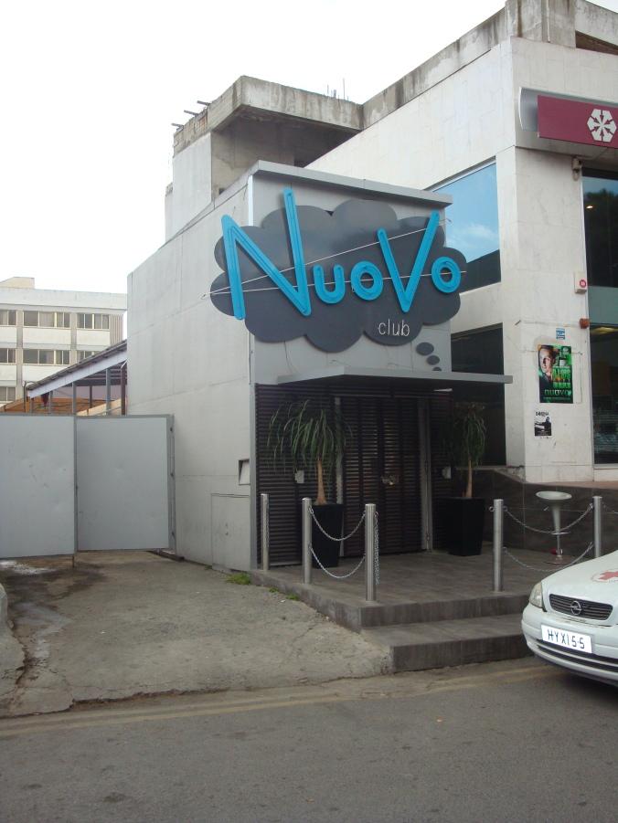 Club Nuovo