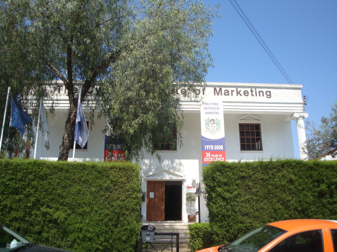 The Cyprus Institute of Marketing - Nicosia