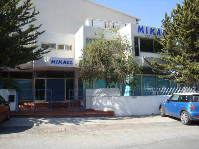 Mikael Trading Co Ltd