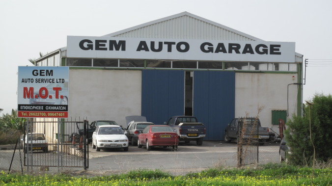 Gem auto services ltd for Garage auto bussy saint georges