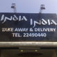 India India Take Away & Delivery