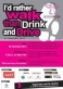 I'd Rather Walk than Drink and Drive - 4th Annual Charity Walk