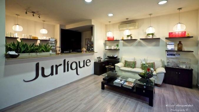 Jurlique - Beauty Spa, Skin Care & Cosmetics