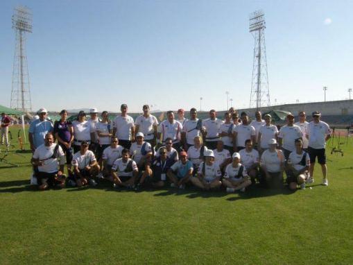 Cyprus Archery Federation