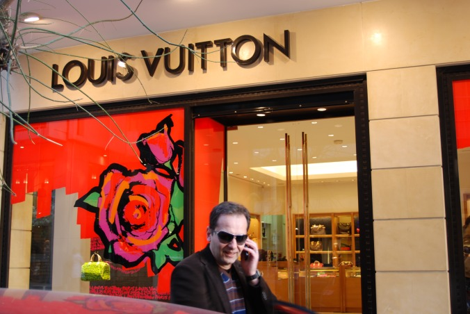 Louis Vuitton USA