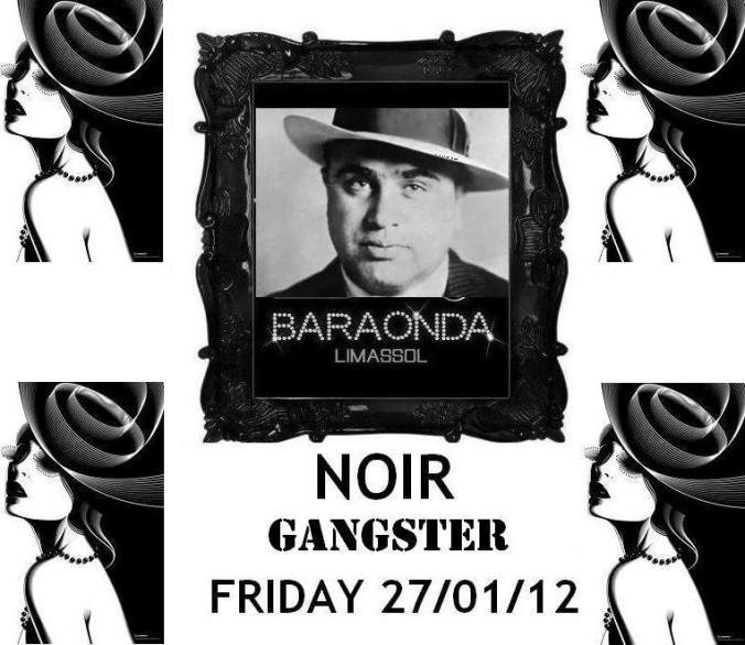 Noir: Gangster