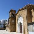 Ayios Spyridon Church