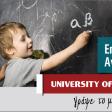 Πανεπιστήμιο Λευκωσίας - Προγράμματα Επιστημών Αγωγής