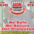 AKME Securitas - One-Stop Total Security Solutions