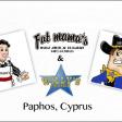 Fat Mama's Italian American Restaurant Paphos