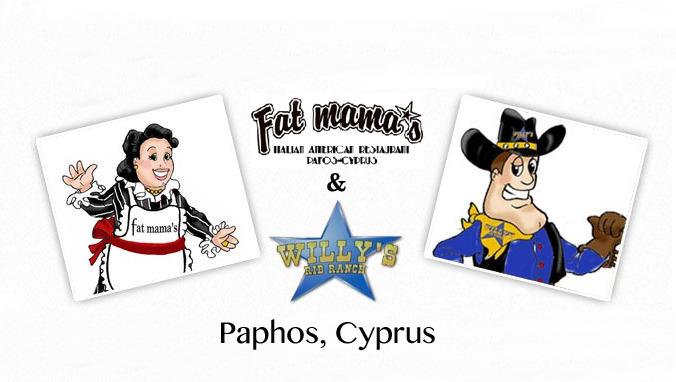 Fat Mamas Italian American Restaurant