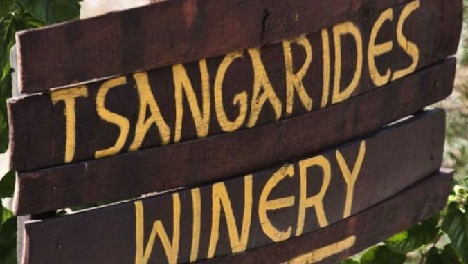 Tsangarides Winery