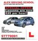 Alex Driving School