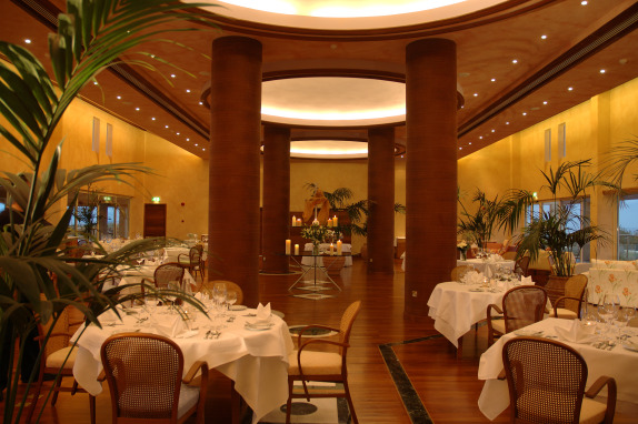 Ambrosia Restaurant