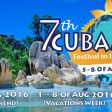 7th CubaMiSalsa Cyprus Festival