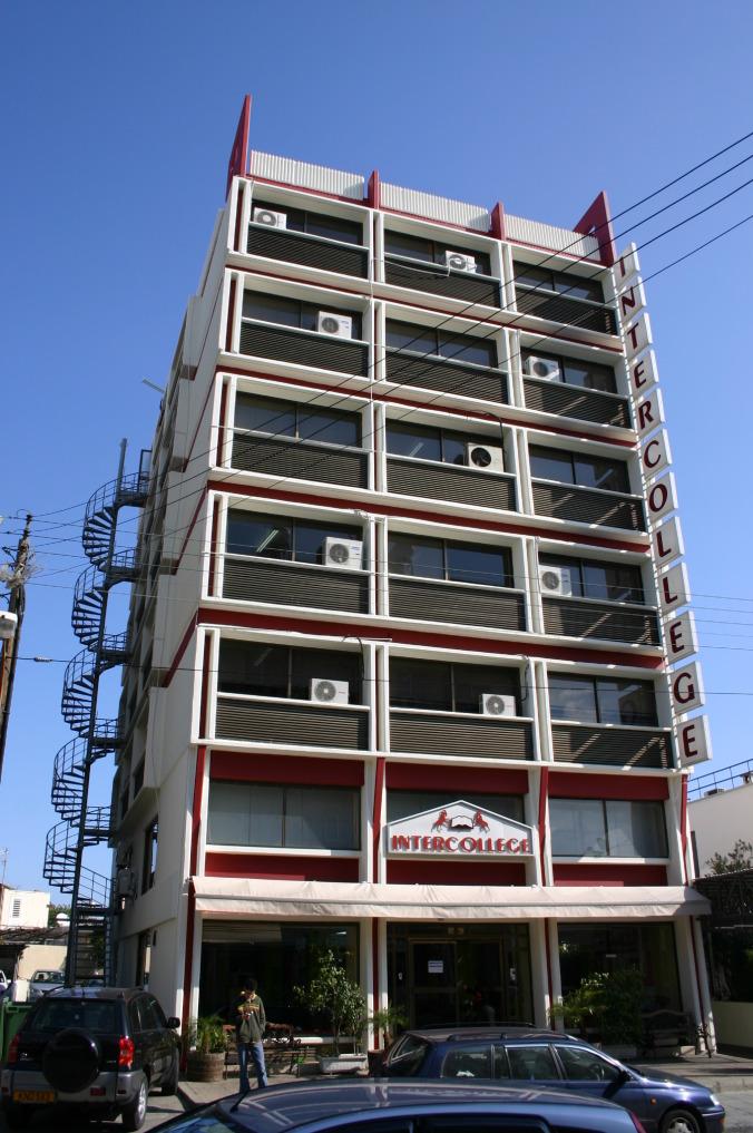 Intercollege Limassol