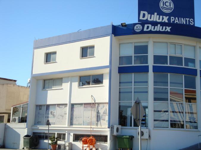 ICI Dulux Paint