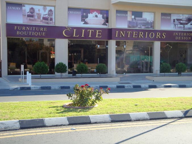 K.C. Elite Interiors