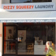 Dizzy Squeezy Laundry