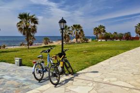 Cyprus E-bike - Electric Bicycles - Rental, Sales, Service