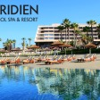Book Your Holidays at Le Meridien Limassol Spa & Resort!