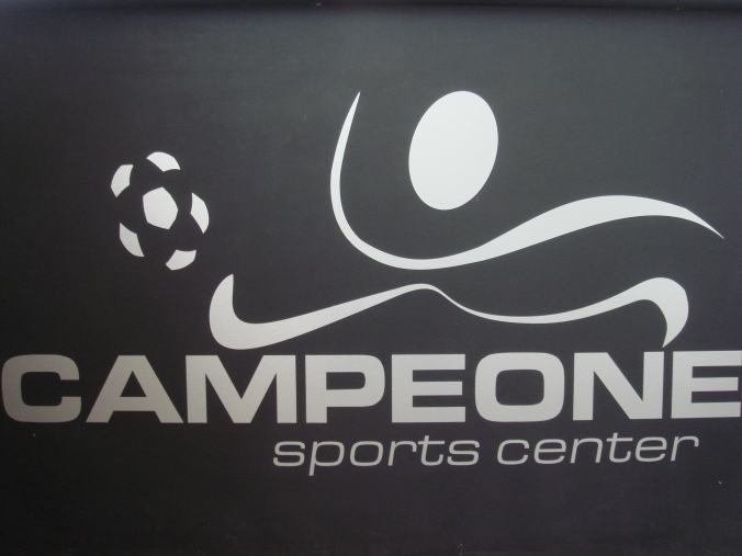 Campeone Mini Football Ltd