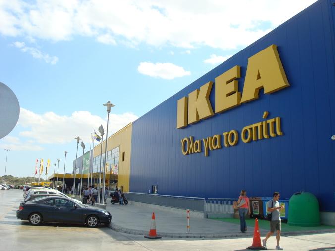 IKEA Cyprus English