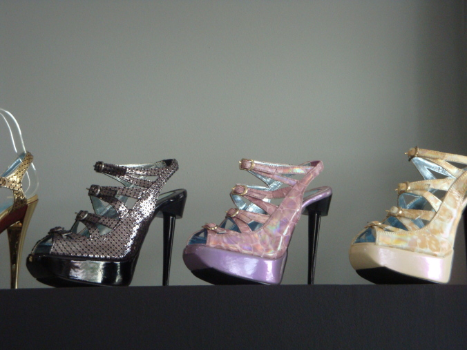 Shoe Stores In Fenton Mo